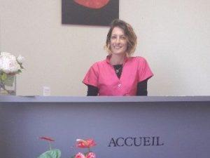 Alexandra Gaza - Pole Santé Bastide