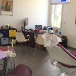 Cabinet du chirurgien-dentiste