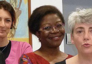 Docteur Micheline Courtines