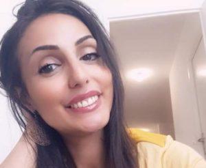 Katina Kafkalas - Assistante dentaire